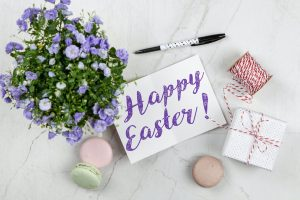 Easter Decor – Easy DIY Ideas For the Home