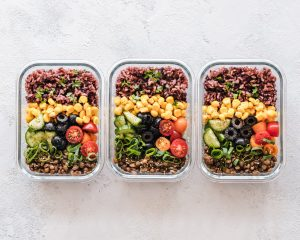 How to Meal Prep for the Week – For Beginners