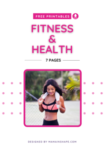 Fitness and Health Tracker